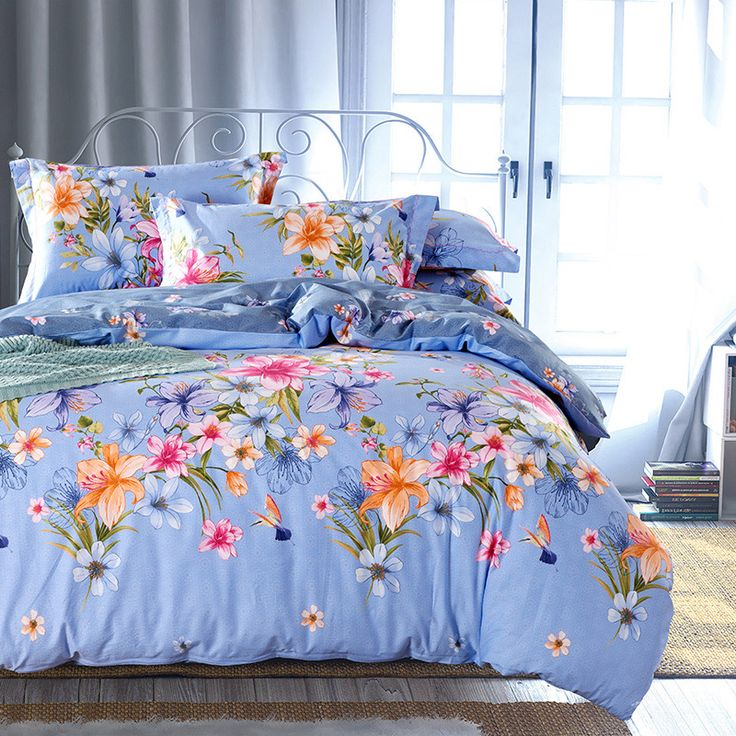 Like and Share if you want this  Country Style Floral Print Bedding Set Queen & King Size Bed Sheets Duvet Cover Pure Cotton Bright Color Printed Home Textiles     Tag a friend who would love this!     FREE Shipping Worldwide     Get it here ---> http://onlineshopping.fashiongarments.biz/products/country-style-floral-print-bedding-set-queen-king-size-bed-sheets-duvet-cover-pure-cotton-bright-color-printed-home-textiles/