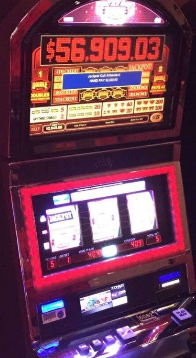 Video slots for free