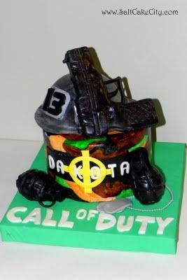 Hmmm an 18th birthday cake?