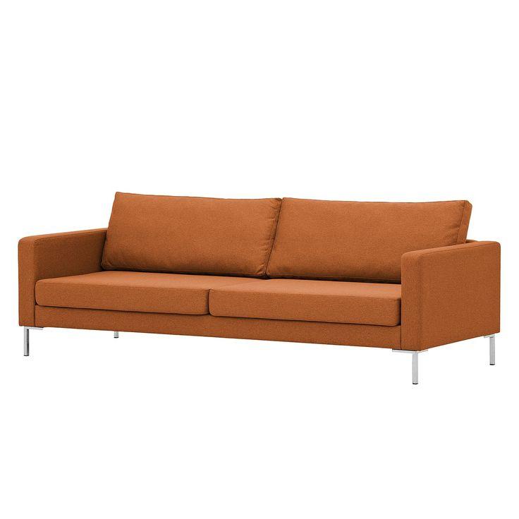 Sofa Portobello 3 Sitzer Webstoff