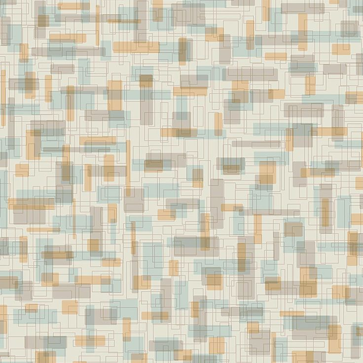 "Wilsonart ""Betty"" laminate — we love this midcentury modern pattern! -- all-new, coming this summer"