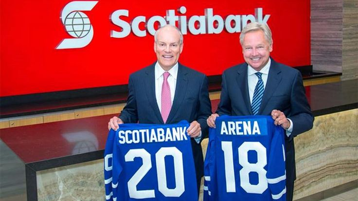The home of the Toronto Maple Leafs will be renamed Scotiabank Arena in July as part of a 20-year strategic partnership, it was announced Tuesday.The building has been known as Air Canada Centre since opening in February 1999.