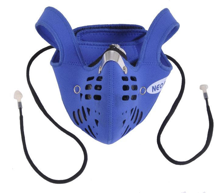 Eurow's complete, multifunctional, anti-pollution, filtered mask allows you to work worry free! Innovatively designed and created with advanced technology, the Neomask is a great way to protect yourse