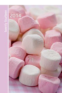 Marshmallow Diary