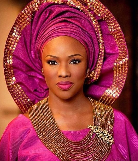 234 best Nigerian outfit images on Pinterest | African style ...