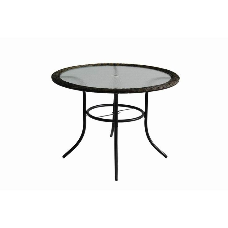 30 Round Plexiglass Table Top