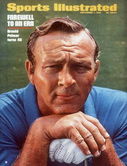 Sports Illustrated, Arnold Palmer, Sports Illustrated Covers: Arnold Palmer Photos | GOLF.com