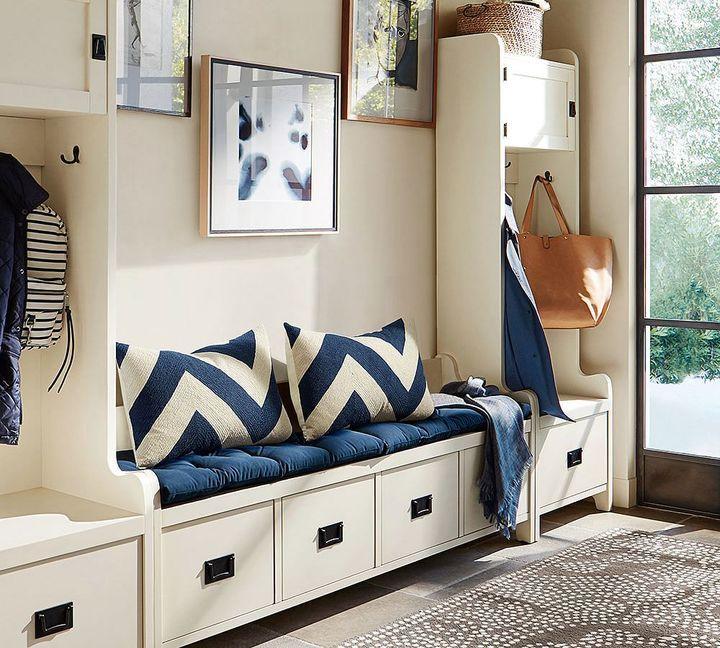 1000 Images About Mudroom On Pinterest Corner Wardrobe