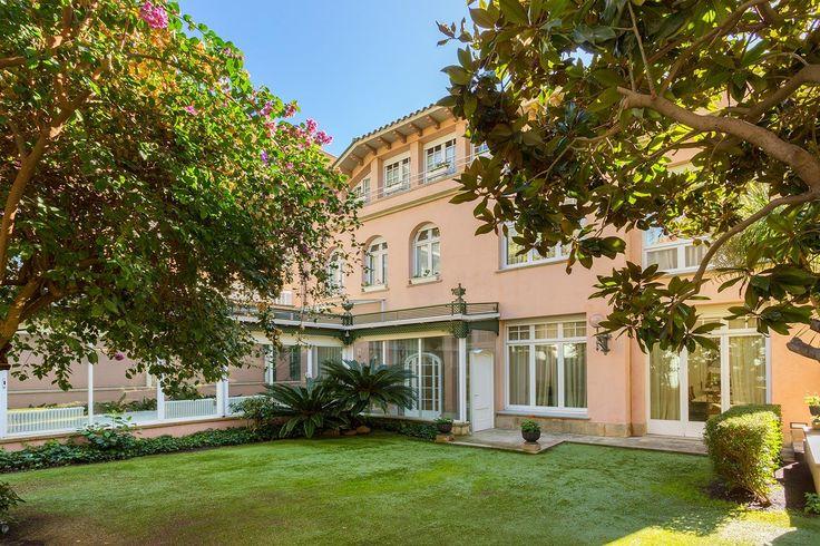 Foto 1 - Casa en alquiler en Sant Gervasi (Barcelona), Ref: kzbr2638