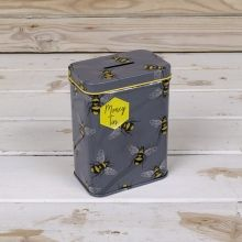 BEEG01 - Bees Money Tin