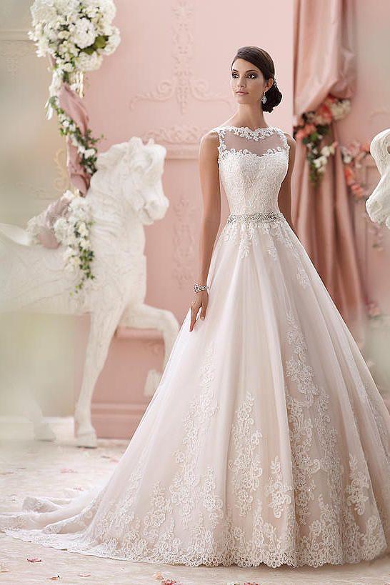 17 best Vestidos de Noivas nos EUA images on Pinterest | Brides ...