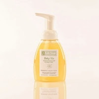 www.lalasoap.com Baby Me Foaming Liquid Soap ~ Natural Aromatherapy Soap $13.95