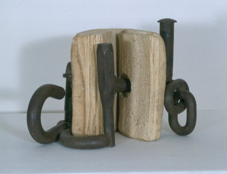 Anthony Caro - The Dreamer's Book