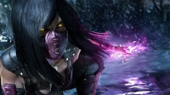 Find MORTAL KOMBAT wallpapers - Wallhalla
