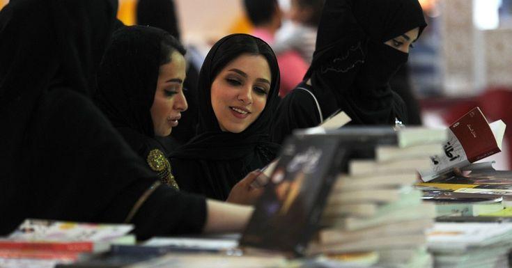 #MONSTASQUADD The Iran-Saudi Arabia Rivalry Has a Silver Lining
