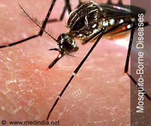 Parasite Levels in Blood is Not the Sole Factor of Severity of Malaria