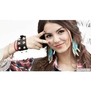 183 Best Images About ♛ Victoria Justice ♛ On