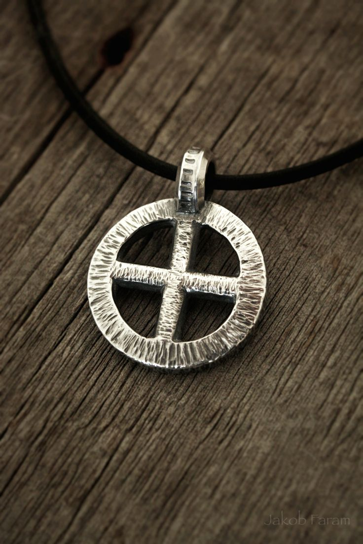 52 best hafhrafn images on pinterest vikings norway and cross pendant sterling silver sun wheel pendant aloadofball Choice Image