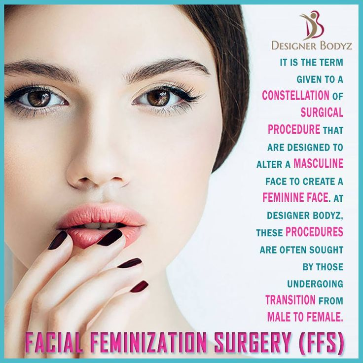 Best 25 Facial Feminization Surgery Ideas On Pinterest  Ffs Surgery -9957