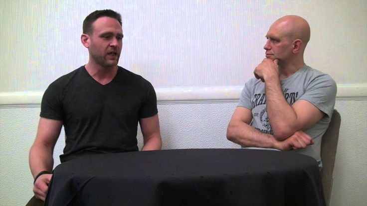 BJJ Drilling Controversy - Stephan interviews Steve Whittier from Straig...