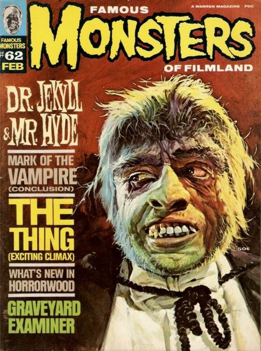 An analysis of the monster and mr hyde