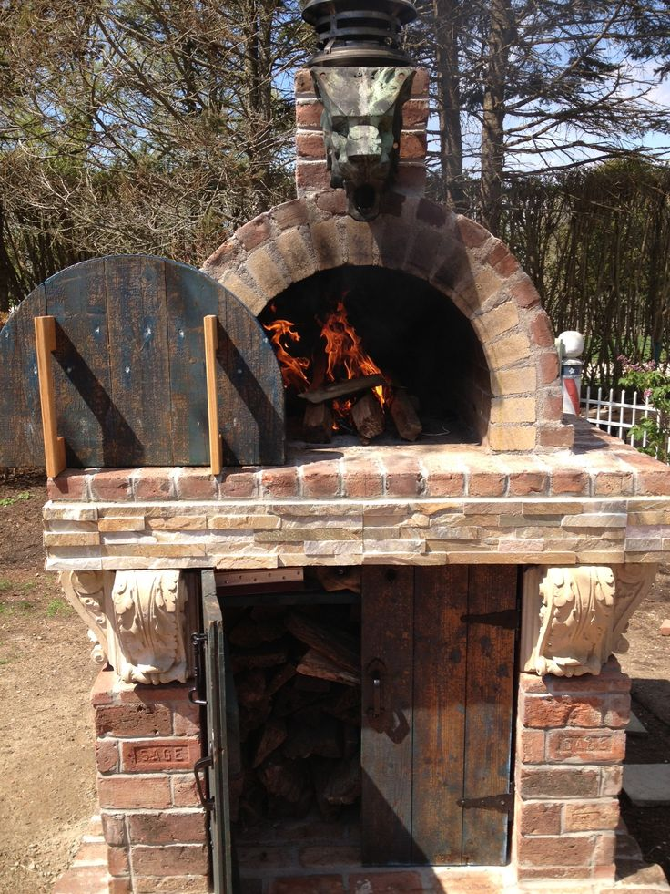 1000+ images about The Quiambao Family Wood Fired Brick ...