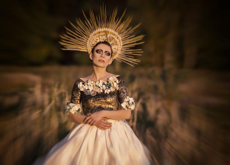 #photography, #photoshot, #model, #modeling, #dress, #fashion, #beauty, #glamour #MagdalenaWilk-Dryło #autumn