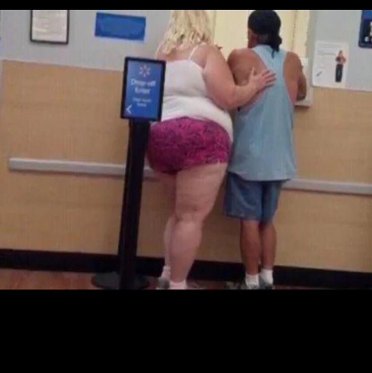 Walmart people Fail!