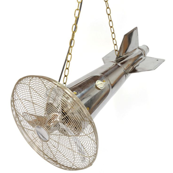 1stdibs - Dual Speed Flying Ceiling Fan explore items from 1,700  global dealers at 1stdibs.com