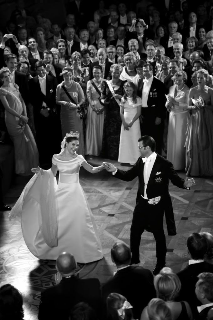 RoyalDish - WEDDING of Crown Princess Victoria and Daniel Westling, June 19, 2010 - page 148
