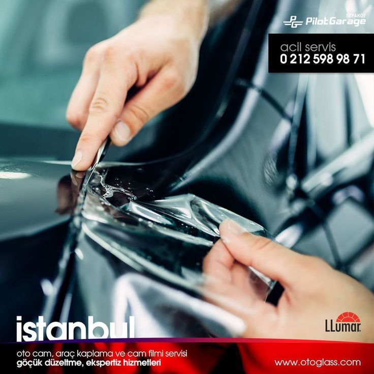 "Hast du deinen transparenten Haubenschutz bekommen? Istanbul Auto Glass & Window Film ""S …   – Araç Kaplama – EN : Vehicle Covering"