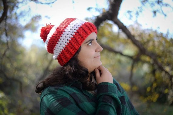 Where's Waldo? Hat | Women's Hat--$21