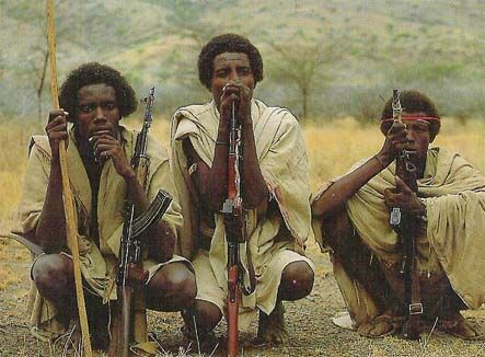 The Afar tribe of Africa Location: Are an ethnic group in the Horn of Africa, mainly in Eritrea, Djibouti and the Afar Region in Ethiopia, Africa.