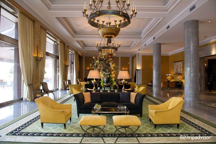 Four Seasons Hotel Ritz Lisboa (Lisbon, Portugal) - Hotel Reviews - TripAdvisor