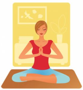 PCOS and Yoga