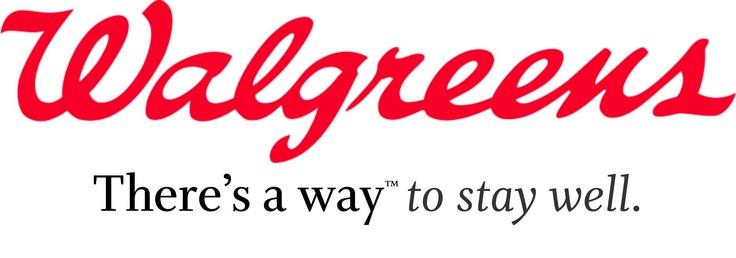 walgreens ap - so easy for refilling prescriptions AND no registration