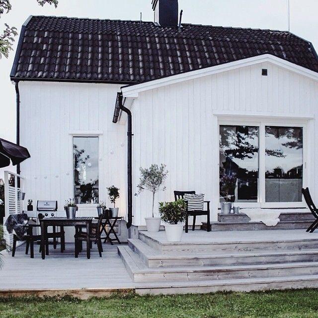 Vilken kväll ♡ Grill, värme och vänner. Fler bilder på bloggen! #interior #interiorforyou #interior4all #nordicdesigns #dagensinterior #designforeveryone #myhome #sunmer #onlyinterior