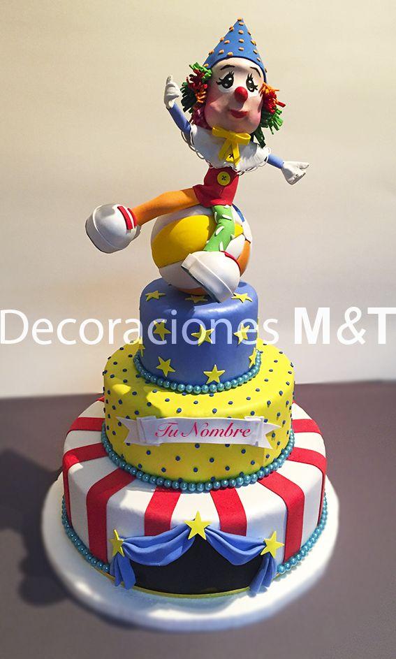 Torta escenográfica, especialmente diseñada para celebrar tu cumpleaños, en arriendo o venta