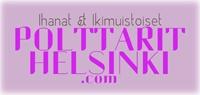 Uusi Ihanat & Ikimuistoiset Polttarit -konsepti on perustettu yhdistämään hauskoja ja ihania ohjelmia tosiinsa mutkattomasti. www.polttarithelsinki.com