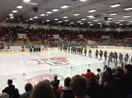 BGSU Ice Arena (Bowling Green State University, Bowling Green, Ohio)