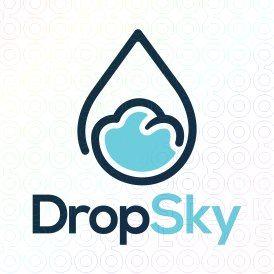 Drop+Sky+logo