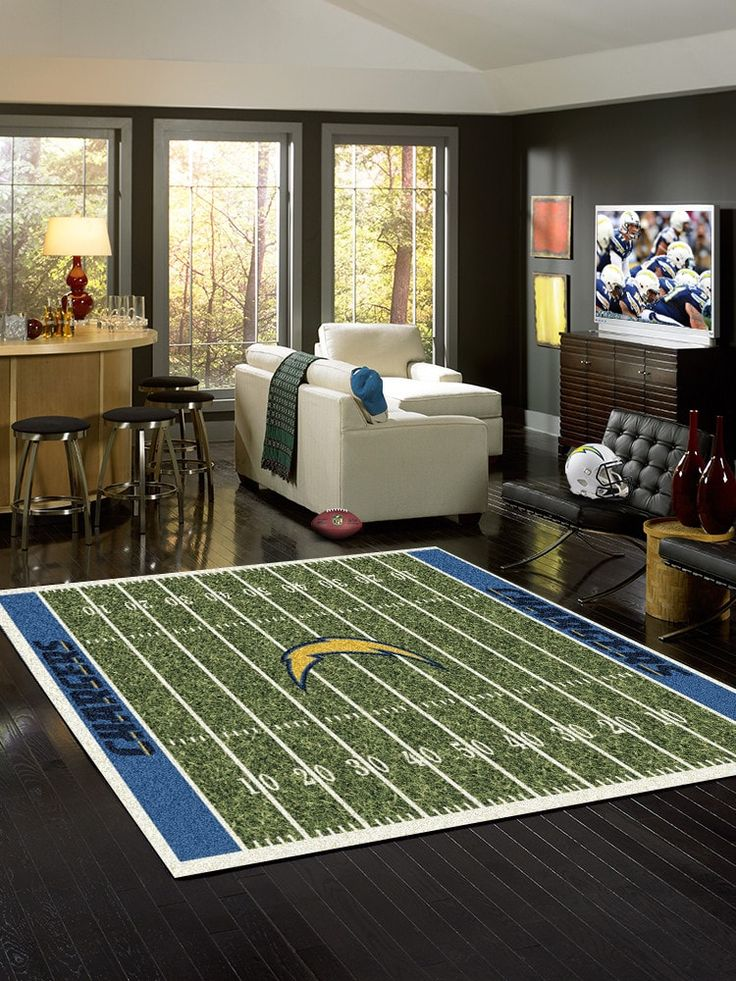 111 Best College Logo Rugs Images On Pinterest Retail