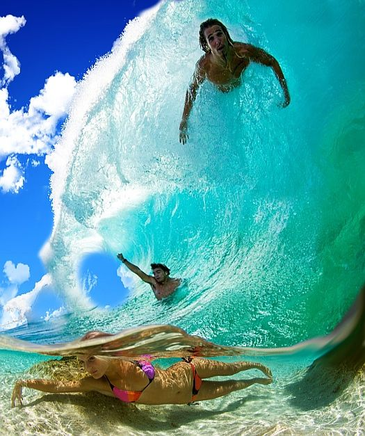 1000 images about power of water on pinterest songs for Recensioni h2o power x