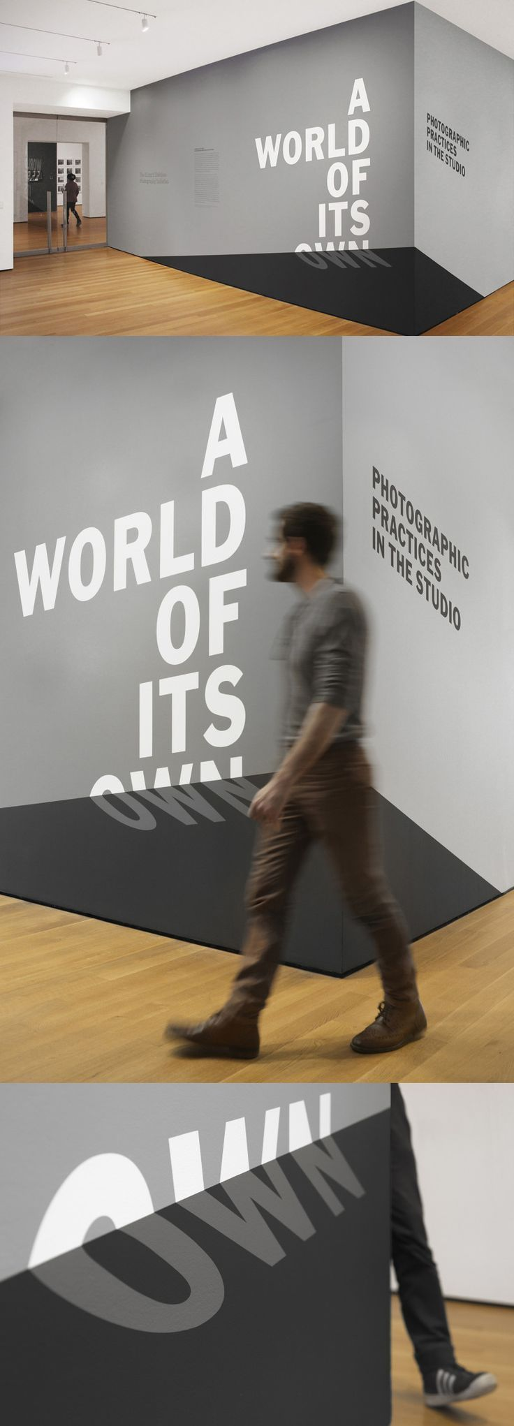 A World Of Its Own by Moma Design Studio
