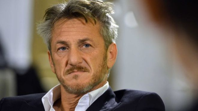 This Biography is about one of the best Actor Sean Penn including his Height, weight,Age & Other Detail…    Biography Of Sean Penn   Real Name Sean Penn   Profession Directors,Actors   Nick Name Sean Justin Penn   Famous as Academy Award Winning Actor   Nationality American   Religion Roman Catholic   Political Ideology Democratic   Personal Life of Sean Penn