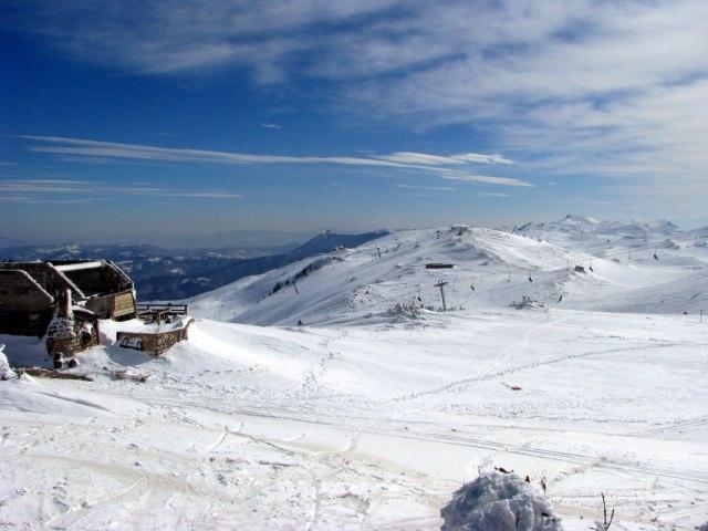 Jahorina, Bosnia