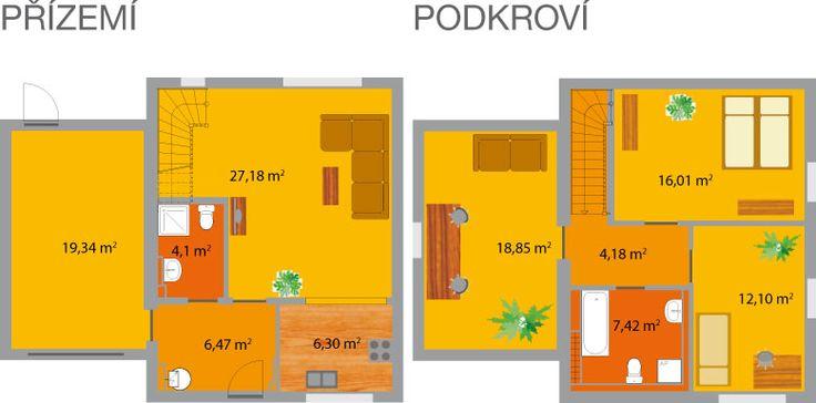 Moderní levné dřevostavby RD Rýmařov, vlastní výstavba do měsíce, energeticky efektivní domy, nízké náklady na vytápění, reference, hypoteční platba po postavení domu, www.uspornedomy.cz,
