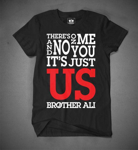 Brother Ali Quotes: Brother Ali Quotes. QuotesGram