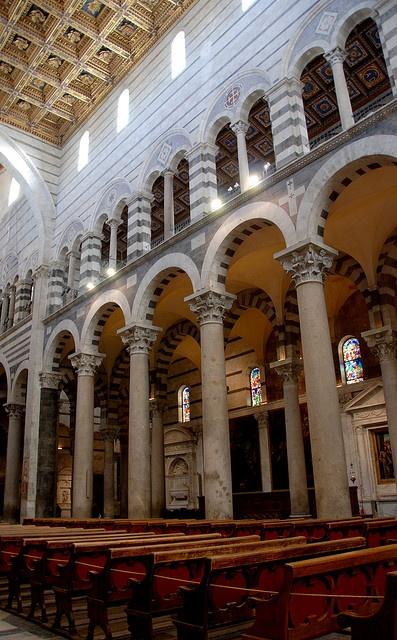 Catholic Church, Italy
