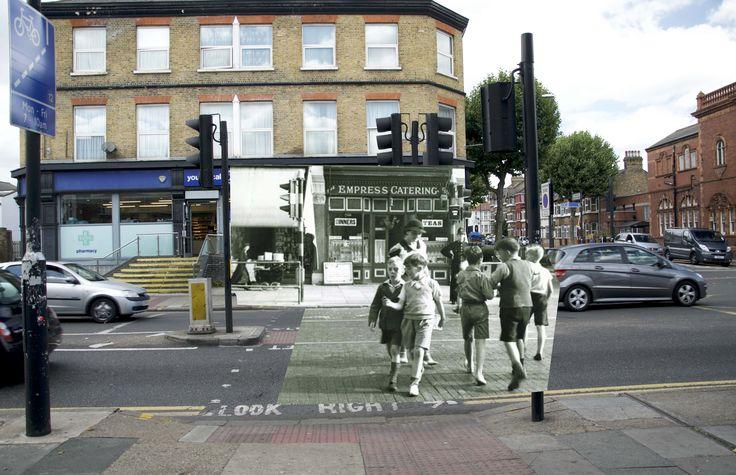 Romford Road
